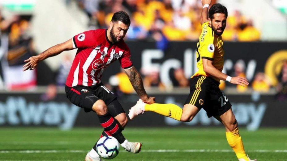 Southampton vs Wolverhampton Wanderers